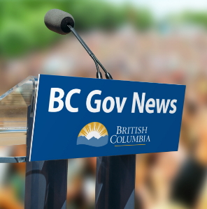 B.C. to seek public opinion on daylight saving time