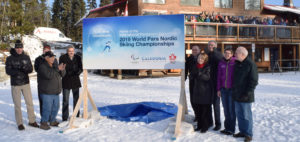 2019 World Para Nordic Skiing Championships prep this weekend
