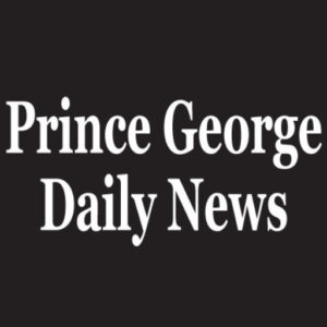 Prince George court report November 14