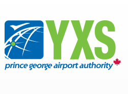 Record year for Prince George airport
