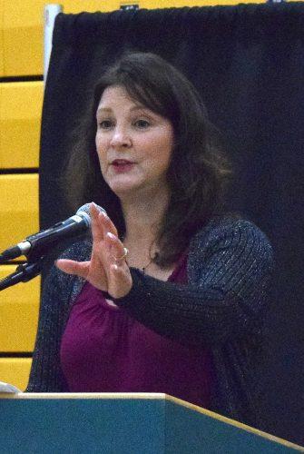Lisa Davison