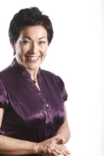Ogasawara named to health services board
