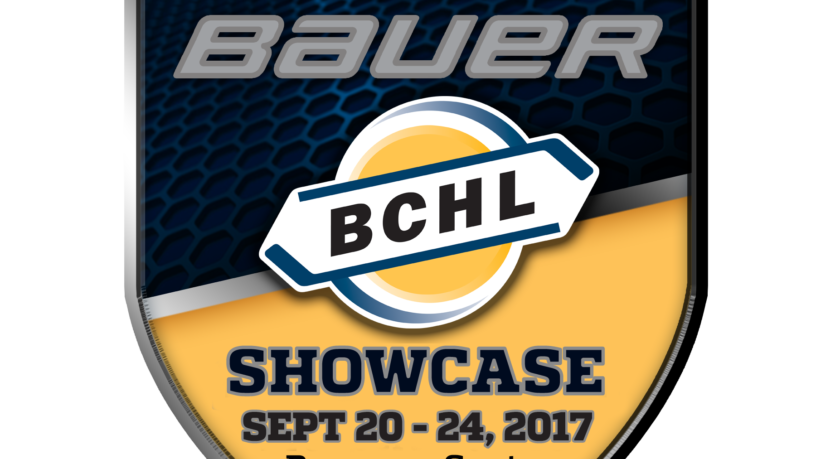 BCHL showcase set for this weekend
