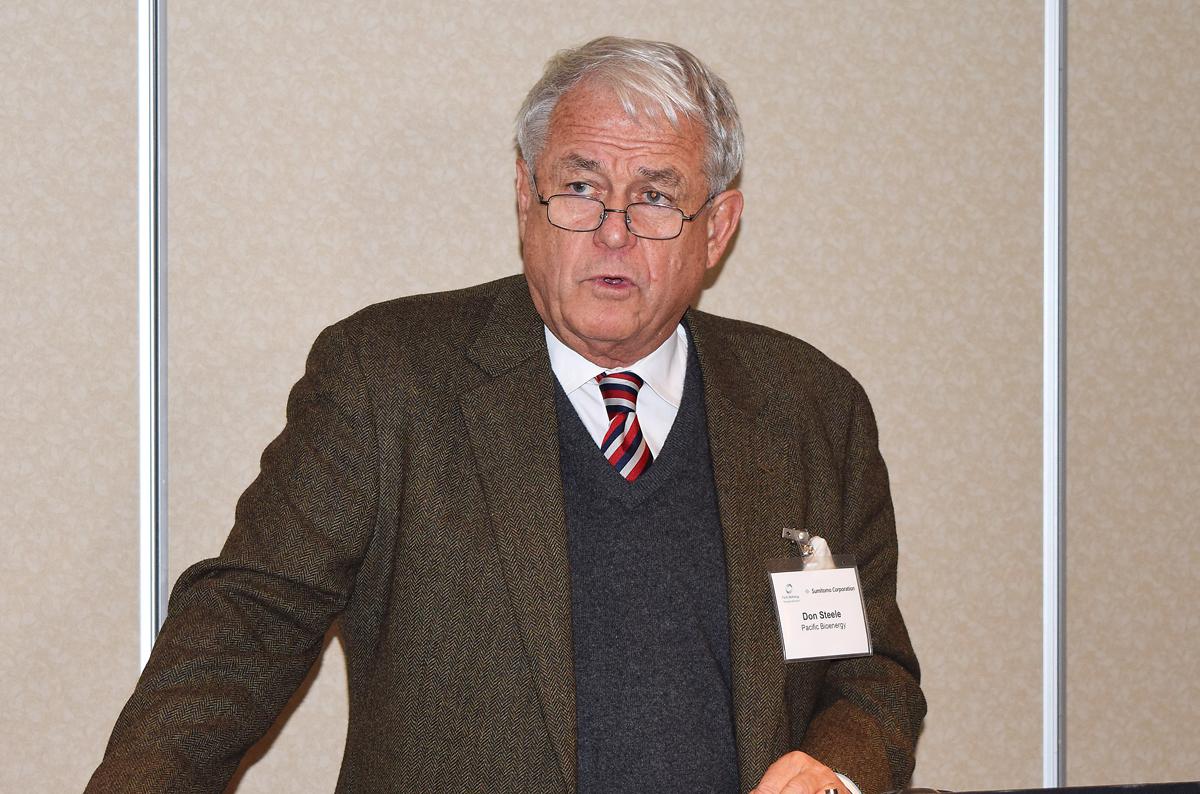 Don Steele
