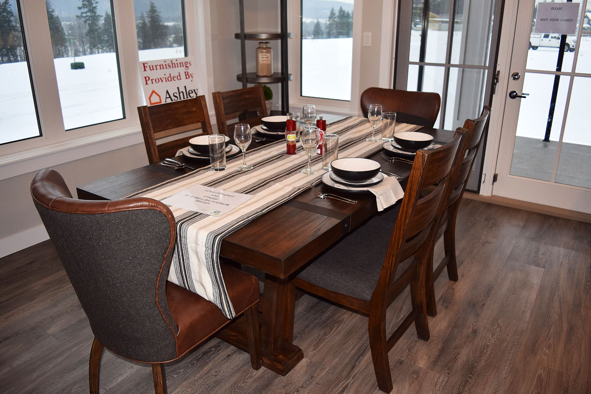 Hospice House Dream Home Furnishings To Be Auctioned Off Prince George Daily News
