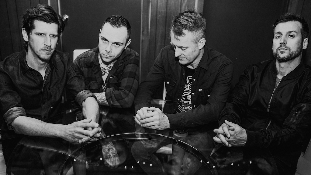 Our Lady Peace (pictured) and Matthew Good return to Prince George after a 10-year absence. They will be playing CN Centre on March 28. Tickets go on sale at www.ticketsnorth.ca on Friday, November 24, at 10 a.m.