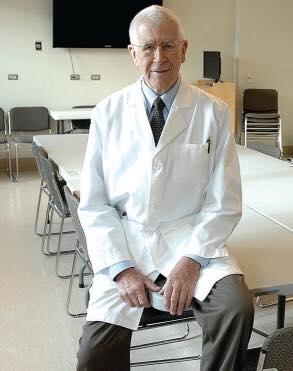 Dr. Bert Kelly