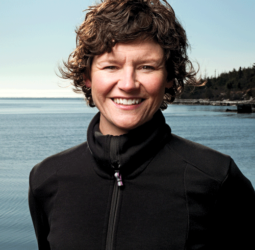 Megan Leslie