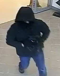 Armed robbery at Real Canadian Superstore
