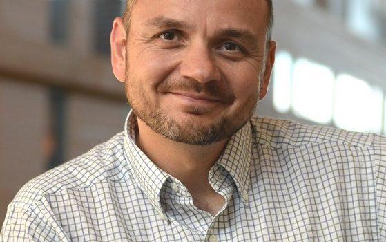 Dr. Geoff Payne
