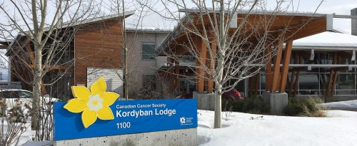 Kordyban Lodge turns five years old