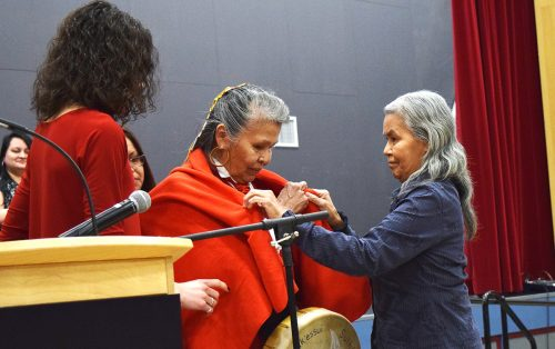 Indigenous Court opens in Prince George
