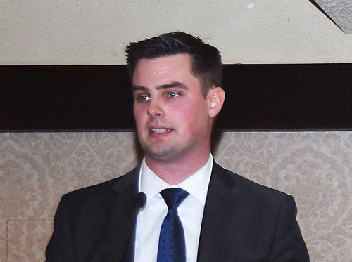 NDIT CEO Joel McKay