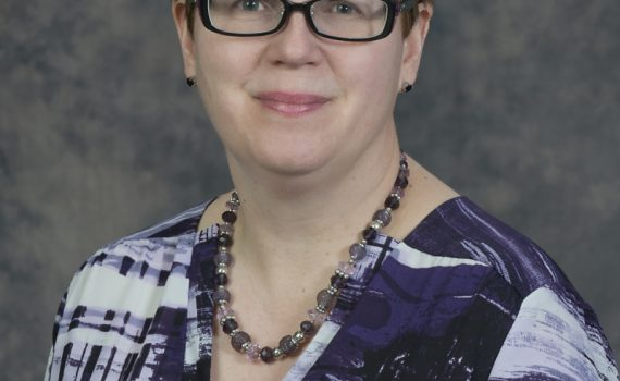 Lorna Wendling