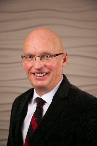 Gerry Thiessen