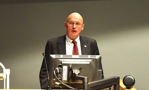 Thiessen returns as mayor in Vanderhoof