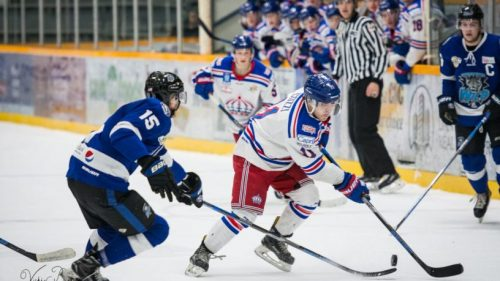Spruce Kings playoff run ends in Wenatchee