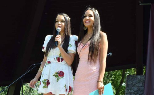 Baker twins host National Indigenous Peoples Day celebrations