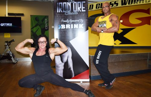 Guest posers set to thrill at Iron Ore Classic Saturday