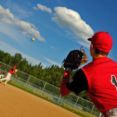 Parks crews have determined that all city sport fields and ball diamonds (with the exceptions of Joe Martin, Volunteer, and Blackburn Parks) will be safe for play starting on Friday, May 11. City of Prince George photo