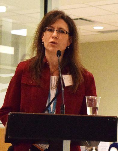 Dr. Stacy Miller