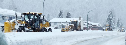 Skakun says leaving snow on boulevards could save city money