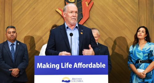 Province to fund on- and off-reserve housing