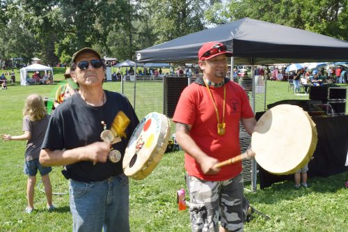 National Indigenous Peoples Day celebrated
