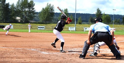 Knights go 4-0 in round-robin play at provincials