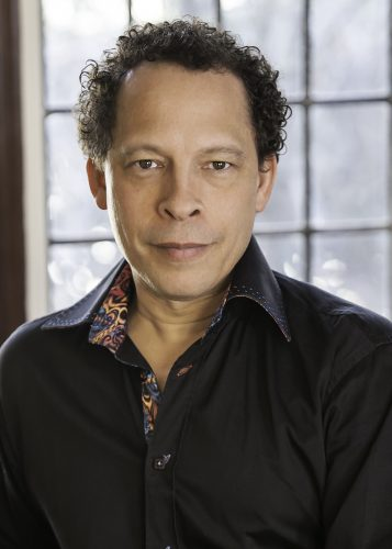 An evening with Lawrence Hill