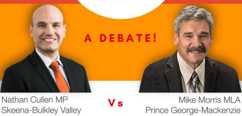 VIDEO – Morris, Cullen debate proportional representation