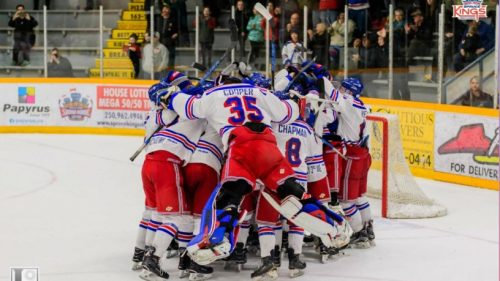Spruce Kings kick off season September 7