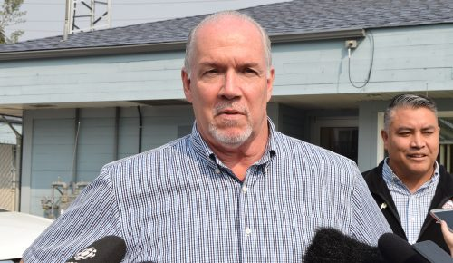 Investigation into volatile B.C. gasoline prices will have broad reach: Horgan