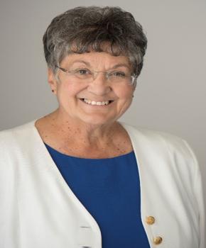 Betty Bekkering