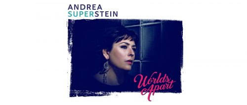 Andrea Superstein to play Nancy O's November 17