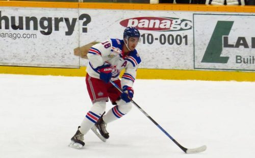 Spruce Kings 4-0 to start season with win over Express