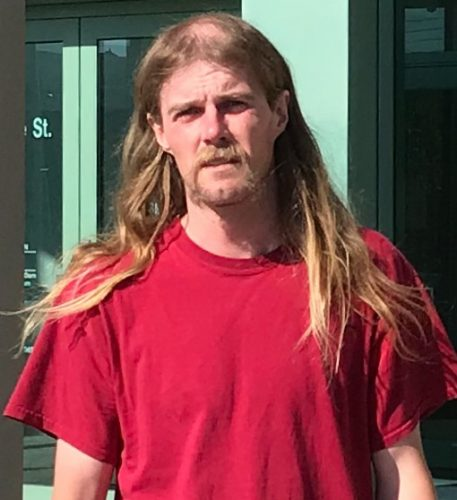 RCMP ask for help locating missing Sinclair Mills man