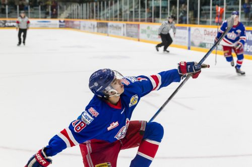 Spruce Kings take the bite out of the Bulldogs