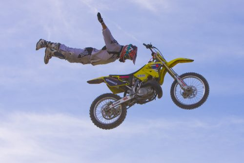 Nitro FMX World Tour coming to CN Centre