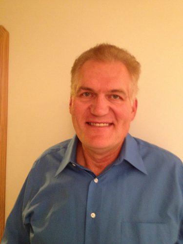 Bruce Wiebe