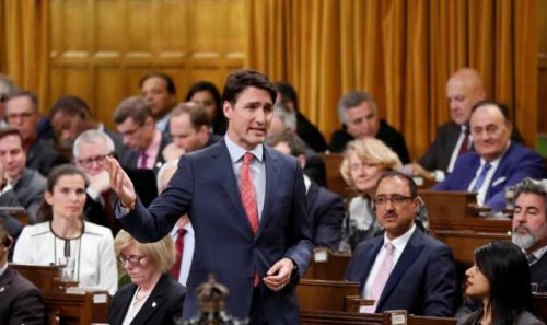 Canadians lean towards gender parity among first ministers as a goal, not the standard