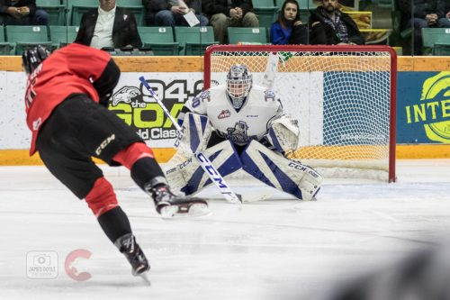 Royals get past Cougars in a shootout