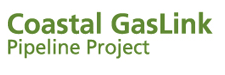 Coastal GasLink to build work camps along pipeline route