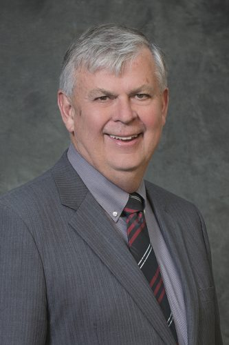 Gibson leaving Prince George Airport Authority