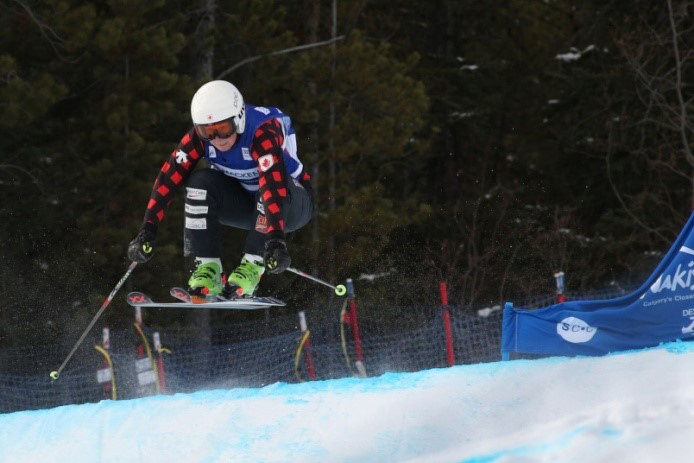 Teck North Zone ski races set for this weekend at Purden. Malcom Carmichael photo