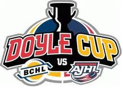 Doyle Cup schedule set