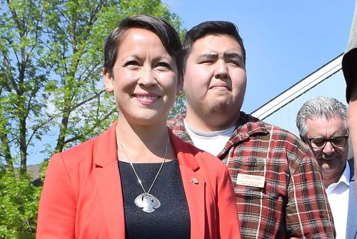Construction begins on Indigenous student housing at CNC