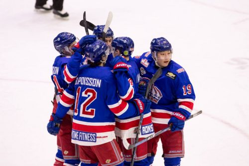 Spruce Kings advance to the final