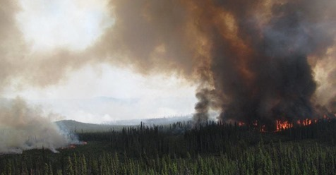 People urged to put safety first and prepare for B.C. wildfires