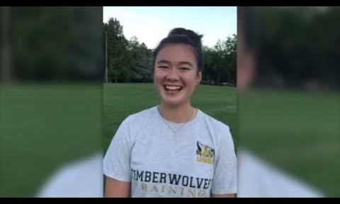 Kaya Oro Martin joins Timberwolves for 2019